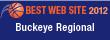 2012 Best Web Site Buckeye Regional
