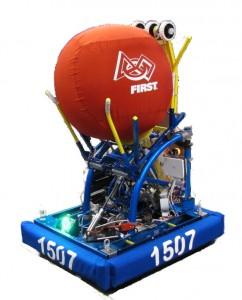 2014 Robot